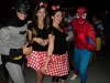 Super Personagens do 47º baile municipal