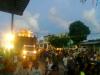 Concentração do Bloco dos Quarentões de Maranguape 2 com a Banda Carta de Baralho eletrica