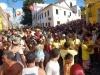 Olinda cheia de foliões na Terça-feira Gorda
