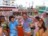 Camarote PCR Eduardo Campos, Dilma Rousef e Ciro Gomes