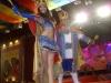 o Rei e a Rainha do Carnaval de Pernambuco