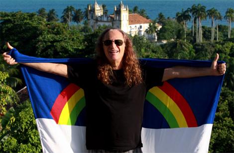 11-12/09 Coala Festival anuncia Alceu Valença, Black Alien e revela as datas dos shows de Gal Costa e Maria Bethânia.