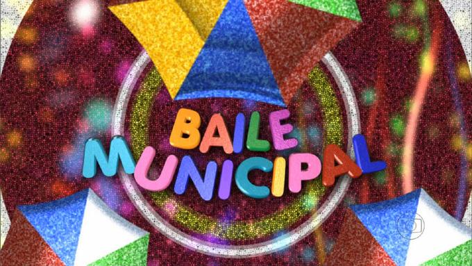 Concurso de Fantasias do Baile Municipal já está com as Inscrições abertas.