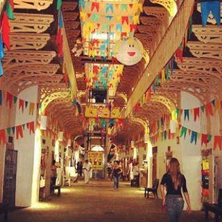 Casa da Cultura do Recife Patrimnio do povo Pernambucano
