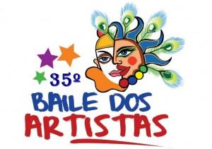 Baile dos Artistas 2013