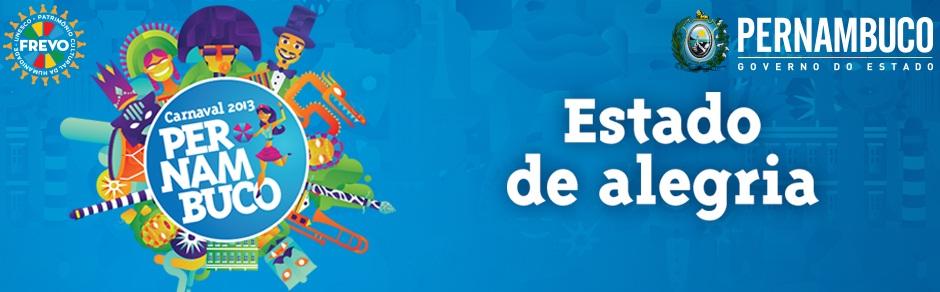 Confira a Programação Completa do Carnaval de Pernambuco numa página Especial que preparamos para você.