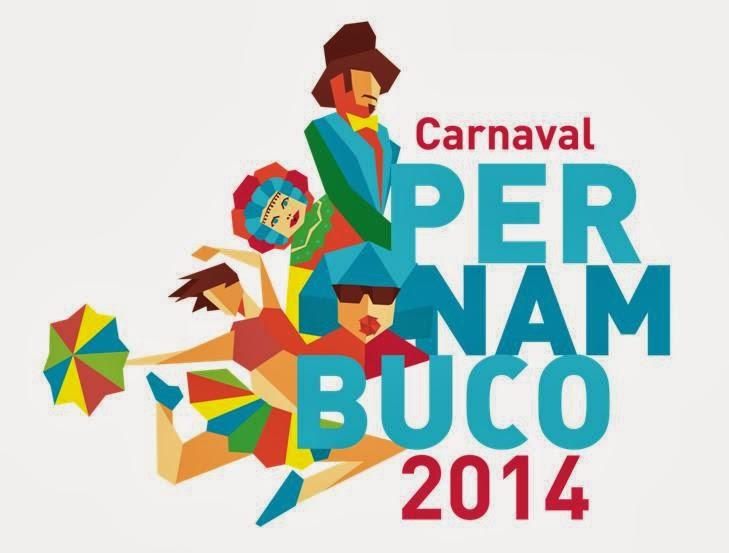 Cultura Popular dá o tom da Programação do Carnaval de Pernambuco nas cidades do Interior 2014