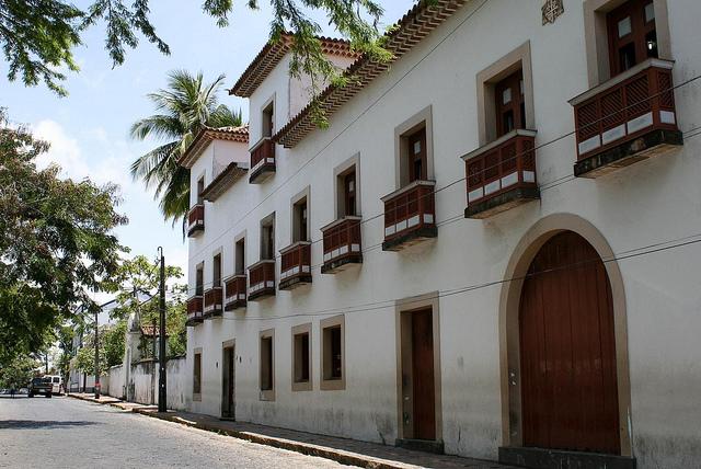 Museu de Arte Sacra de Pernambuco promove oficina de desenho e pintura