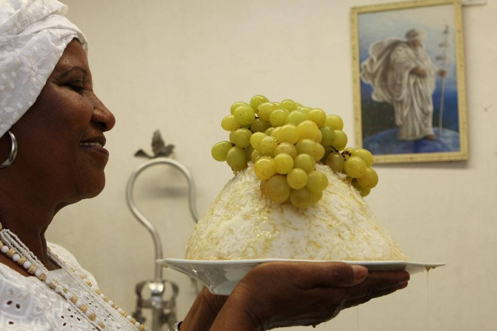 4ª Mostra de Culinária de Terreiro de Pernambuco