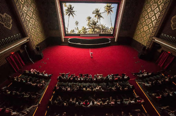 Filmes pernambucanos em cartaz no São Luiz