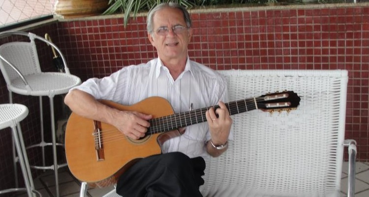Entrevista com Adilson Cordeiro