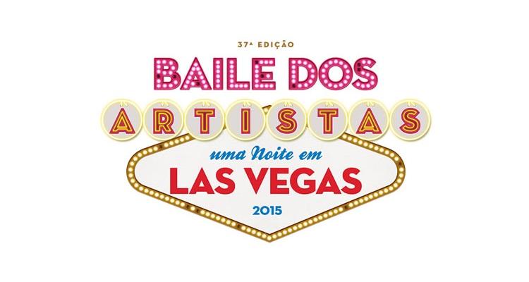 Baile dos Artistas 2015