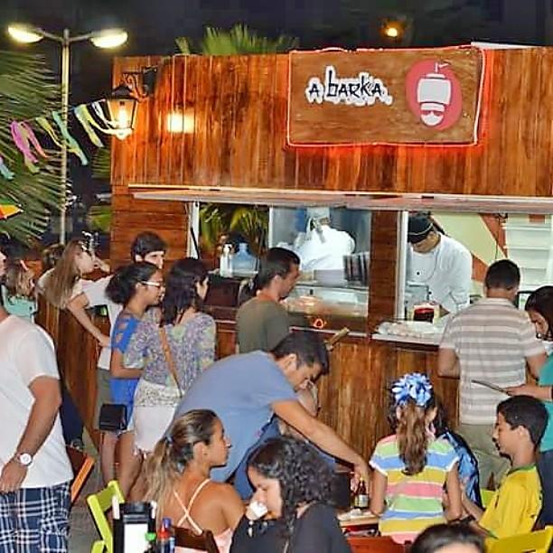 Lá Fora – Food Park Recife anuncia lista de expositores e atrações musicais
