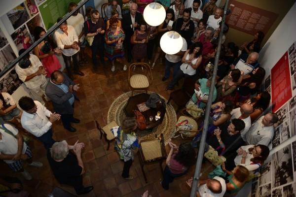 Exposição Comemorar Olinda - IPHAN
