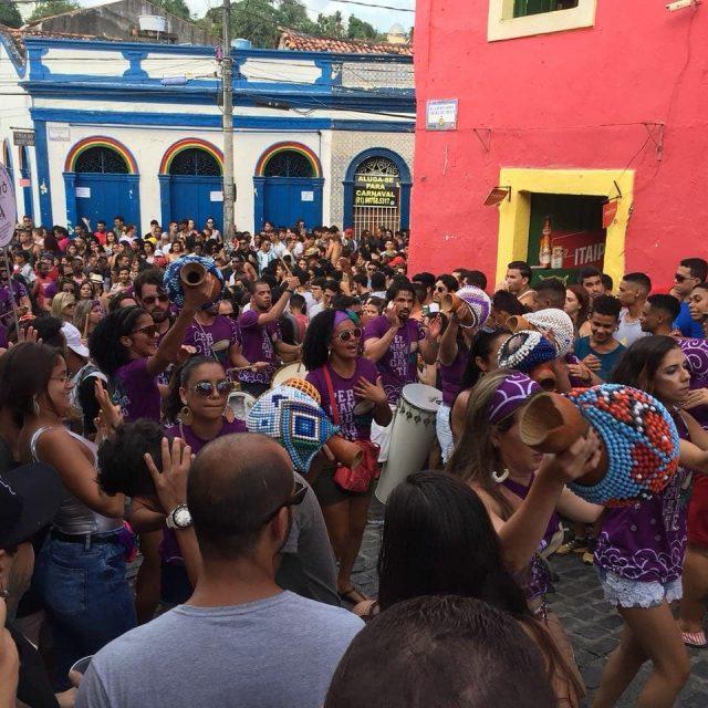 carnaval2018 carnaval olinda ladeiras