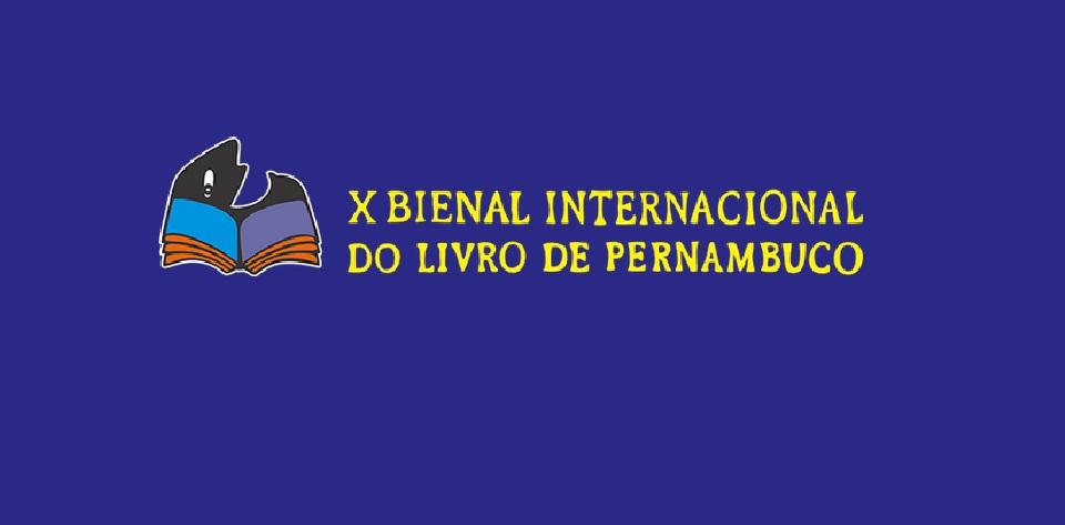 Divulgada a programação da X Bienal Internacional do Livro de PE