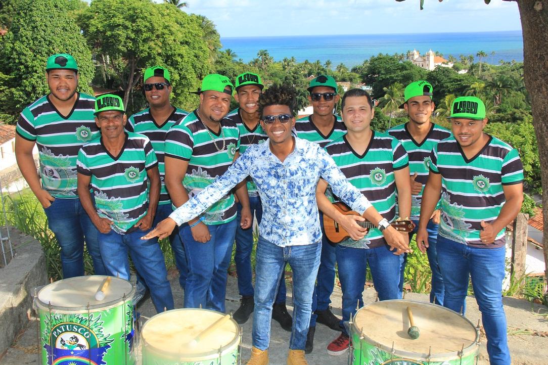 Imprensa que Entra 2016 reúne caldeirão de ritmos no Cabanga Iate Clube