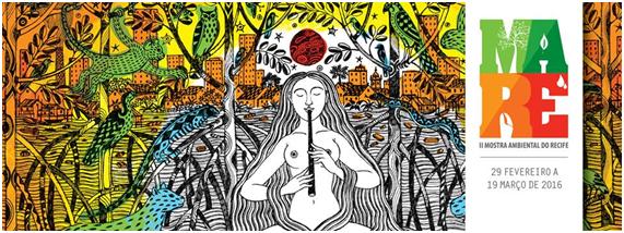 A 2ª Mostra Ambiental do Recife divulga programação completa