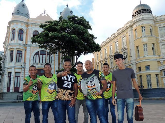 Patusco comemora aniversário com grande festa no Porto Music, nesta sexta (15)
