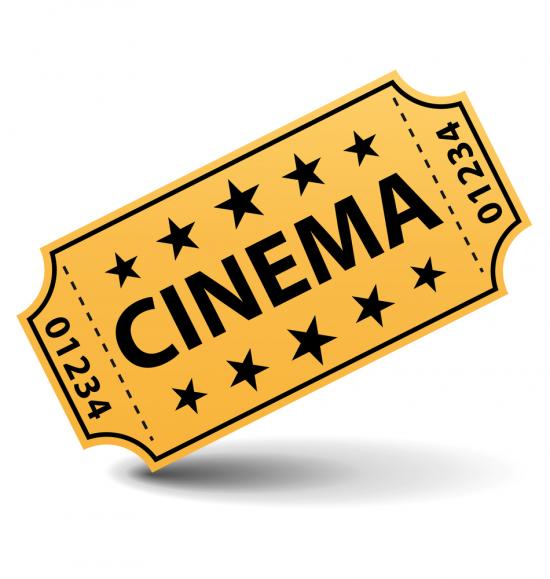 Estreias do Cinema semana 19 de Maio
