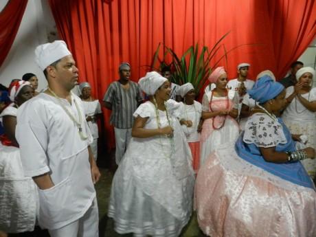 10 a 12 de Junho: Festival celebra tradições africanas no Recife