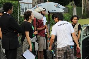 Ditadura Militar é tema de filme rodado no Recife