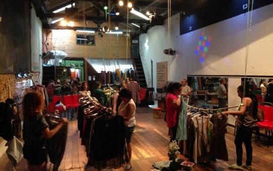 Bazar Cirandar (Foto - Milton Raulino) (2)