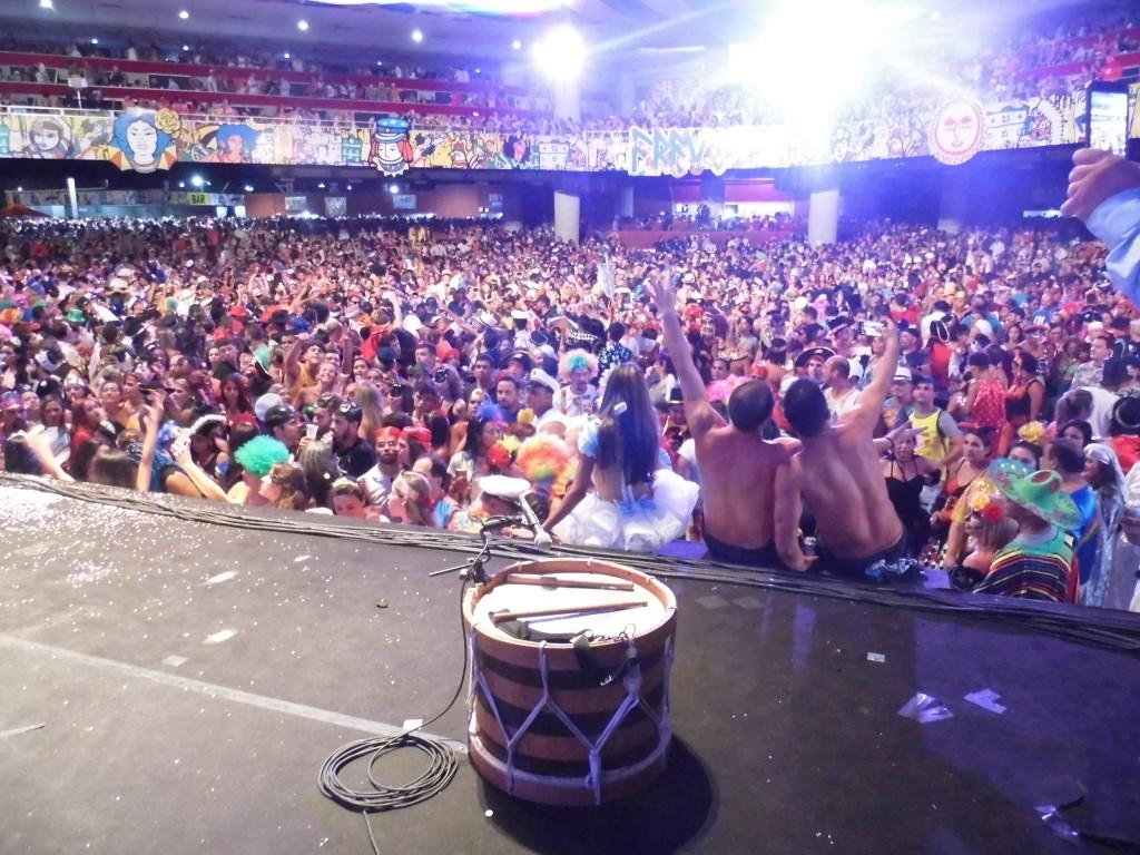 Baile Municipal do Recife foi um grande Sucesso com Muito Frevo e Ingressos Esgotados
