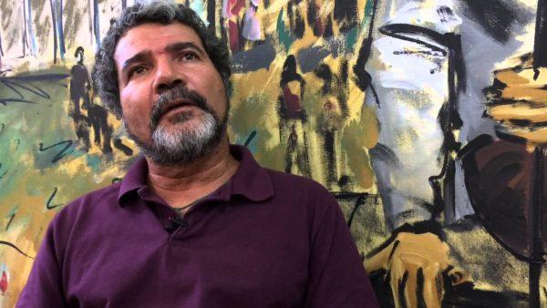 """Palavração – """"O Ano das Lágrimas da Chuva!"""" com Valmir Jordão. Terça, dia 26/09."""