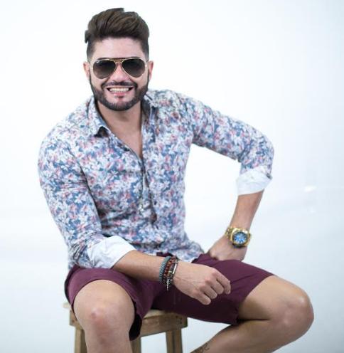 Igarassu em Festa conta com show de Messinho Marra, nesta terça (26/09).