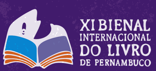 Semana começa com grandes atrações na XI Bienal do Livro de Pernambuco com Caetano Galindo, Thony Silas e Eron Villar