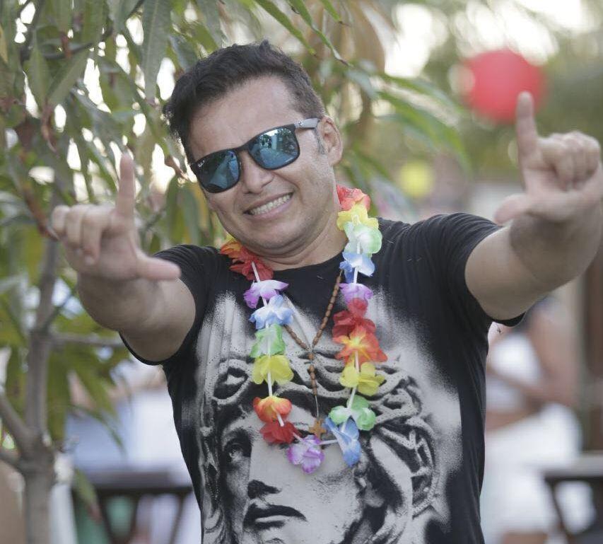 Almir Rouche comanda Baile Municipal do Ipojuca nesta quinta feira 08/02!