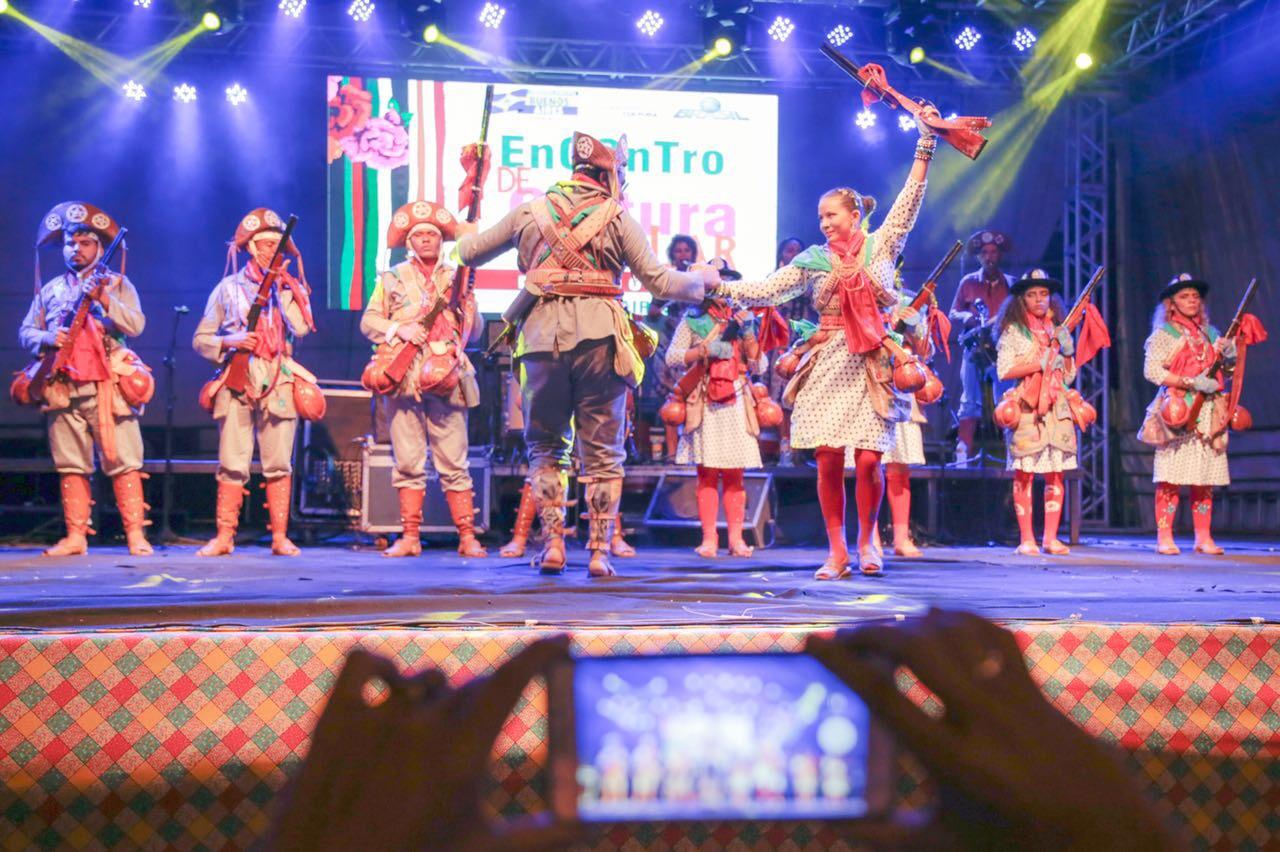 De 08 a 29 de Abril Museu do Cangaço celebra o mês da Dança com atividades gratuitas!