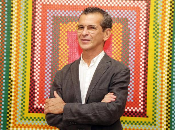 O pernambucano José Patrício inaugura exposição inédita em Brasília no dia 19/07.