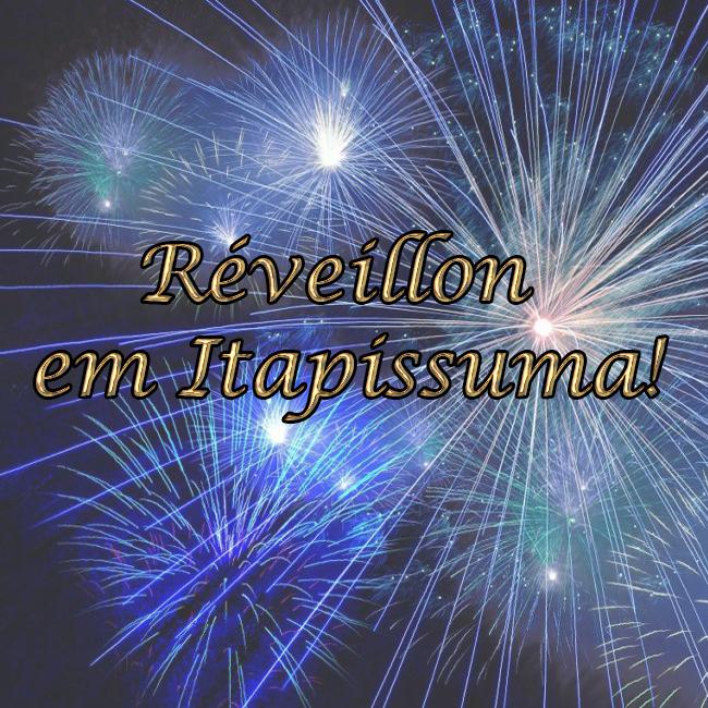 Itapissuma promove o Réveillon da Família 2019!