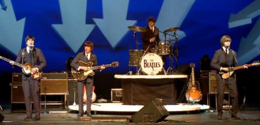 Beatles Abbey Road em dupla apresentação no Manhattan Café Theatro (01 e 02/02)