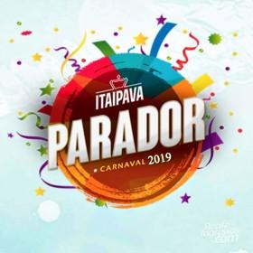 Carnaval do Parador 2019, dias 02, 03 e 05 de março.