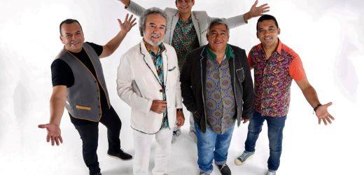 Universitária FM apresenta especial ao vivo com Quinteto Violado dia 08 de fevereiro.