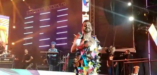 Galeria de Fotos: Carnaval do Recife 2019, Segunda 04/03.