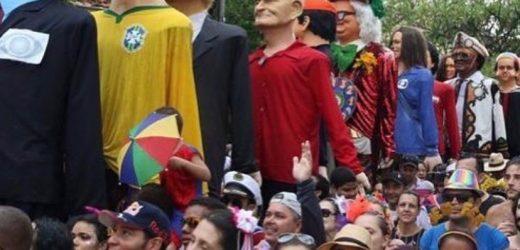 Galeria de Fotos: Carnaval de Olinda 2019 – Terça feira (05/03).