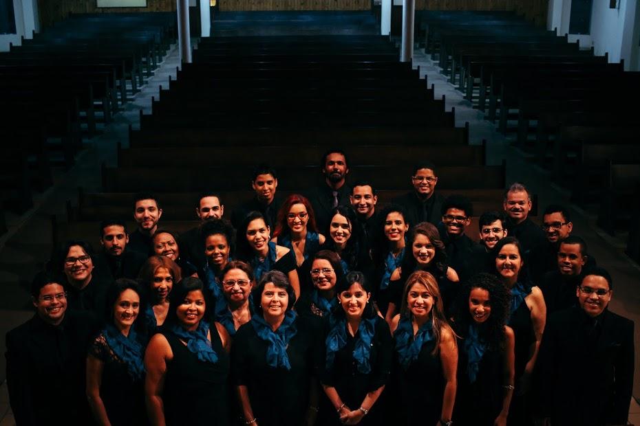 Coro Sinfônico do STBNB inicia nova temporada de apresentações no mês de junho.
