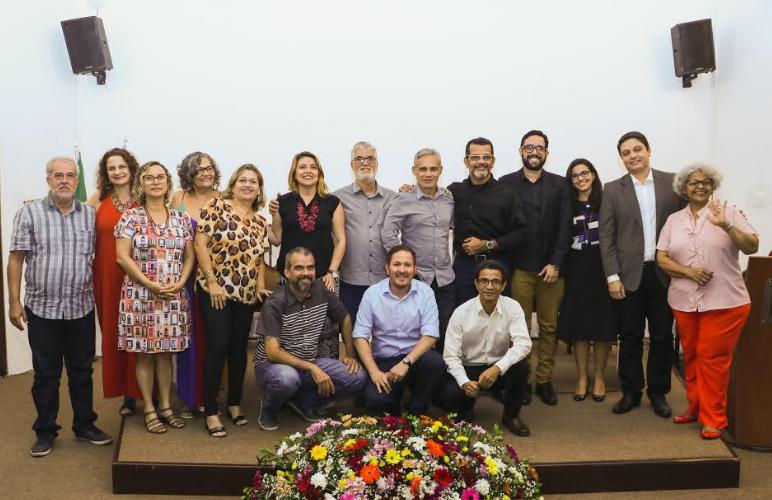 Nova direção do Sindicato dos Jornalistas de Pernambuco tomou posse