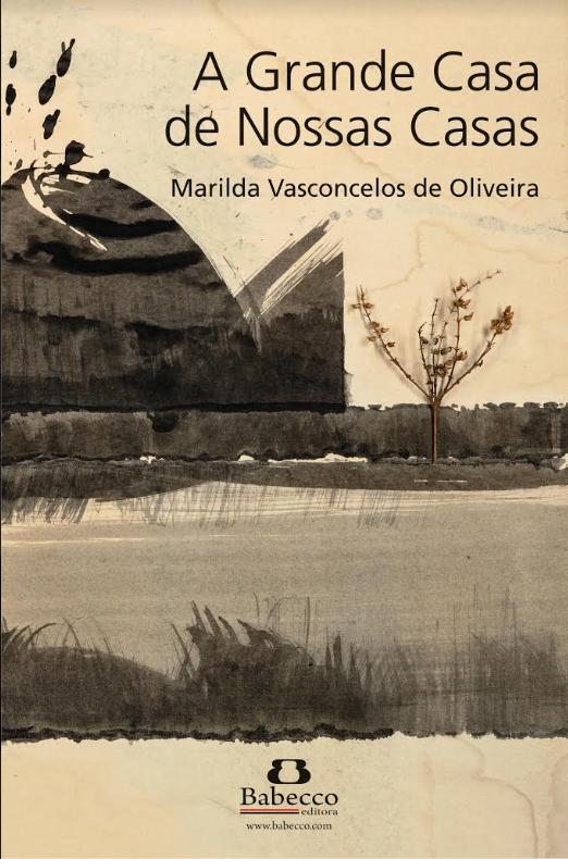 Reflexos do impacto da vida contemporânea norteiam sétimo livro da escritora Marilda Vasconcelos com lançamento terça (17)