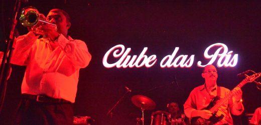 Clube das Pás promove baile beneficente com a campanha 'A FOME NÃO PODE ESPERAR'
