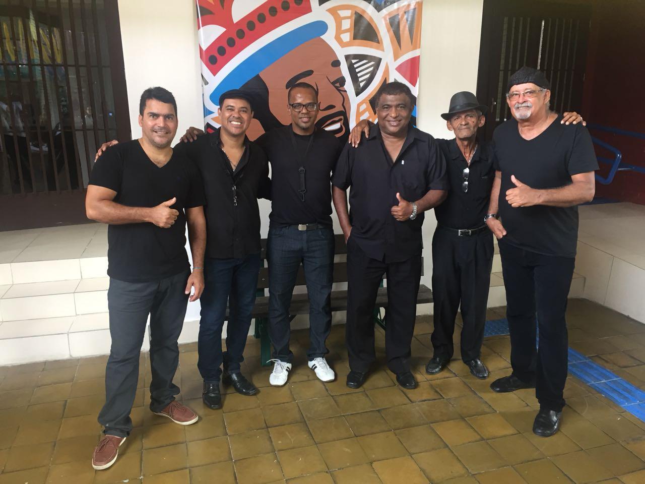 Orquestra das Pás comemora aniversário em grande estilo neste domingo 03/11.