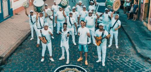 Bateria Guerreira do Patusco realiza ensaio geral do Carnaval 2020 no dia 24/11