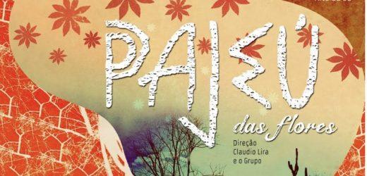 Universo mítico do Sertão do Pajeú é mote do novo espetáculo do Coletivo Caverna Itinerante, 'Pajeú das Flores' fará apresentações a partir do dia 04/12.