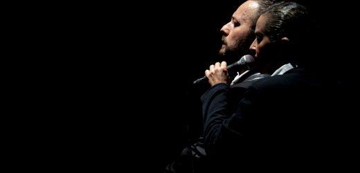 NU'ZS duo em  CHICO BUARQUE – UM OUTRO OLHAR o SHOW! Apresentação 24 de Abril no Teatro Santa Isabel. Vendas a partir de 01/01/2020.