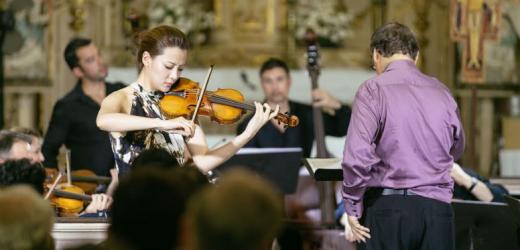 22ª edição do Festival Virtuosi de 19 a 21 de dezembro, no Pátio de São Pedro