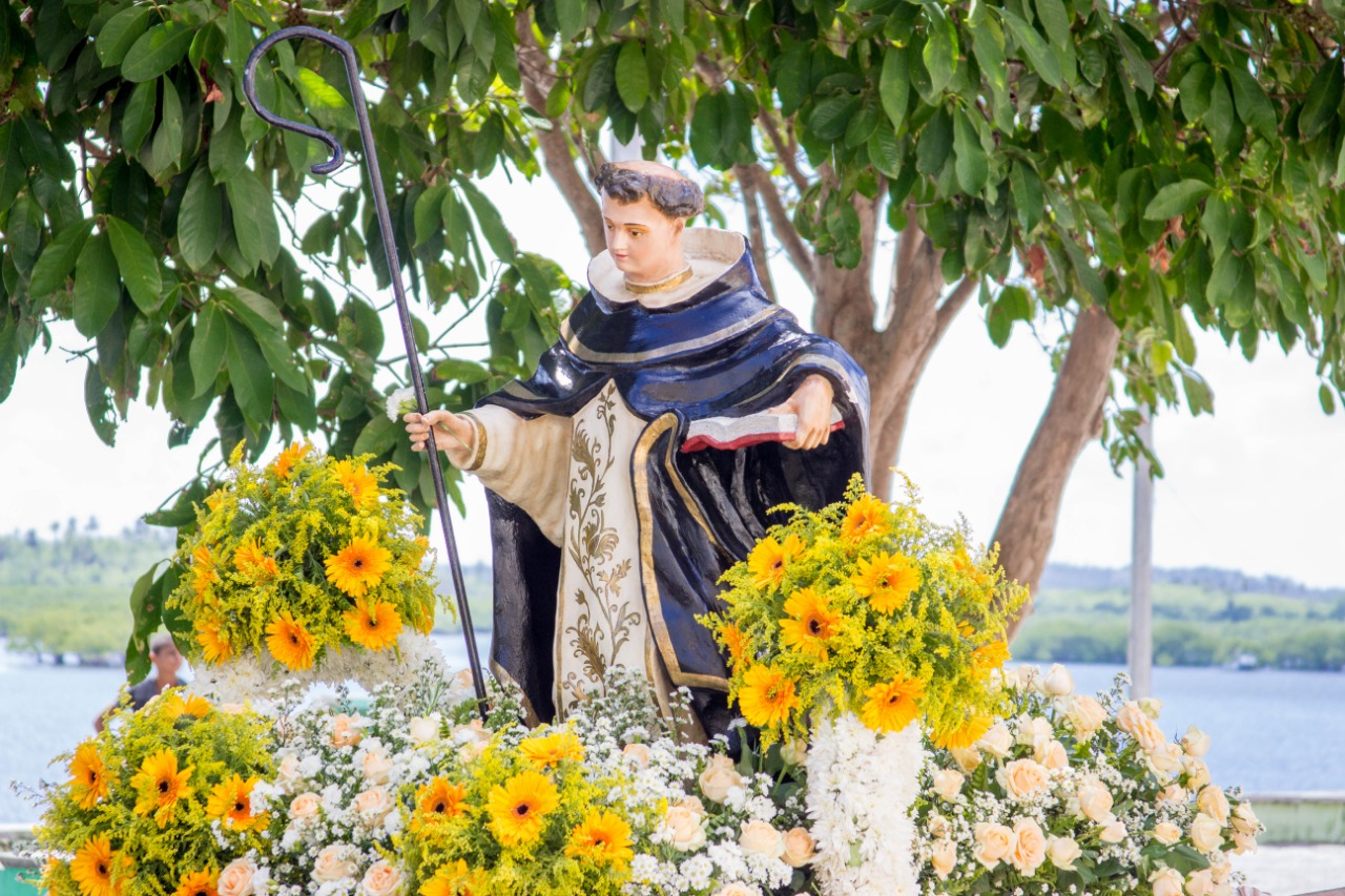 05/01: Levada de São Gonçalo dá início a uma das mais tradicionais festas religiosas do Litoral Norte.